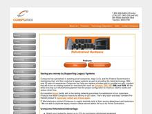 Compurex Systems Europe A/S