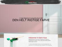 Dahm Huse ApS v/Kenneth D Jensen