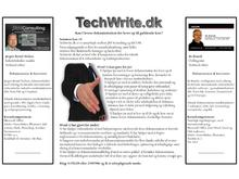 Techright Techwrite